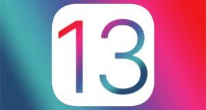 آپدیت آی او اس ۱۳ برای کدام محصولات اپل منتشر میشود؟