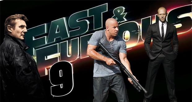 اکران فیلم Fast & Furious 9 دوباره به تاخیر افتاد