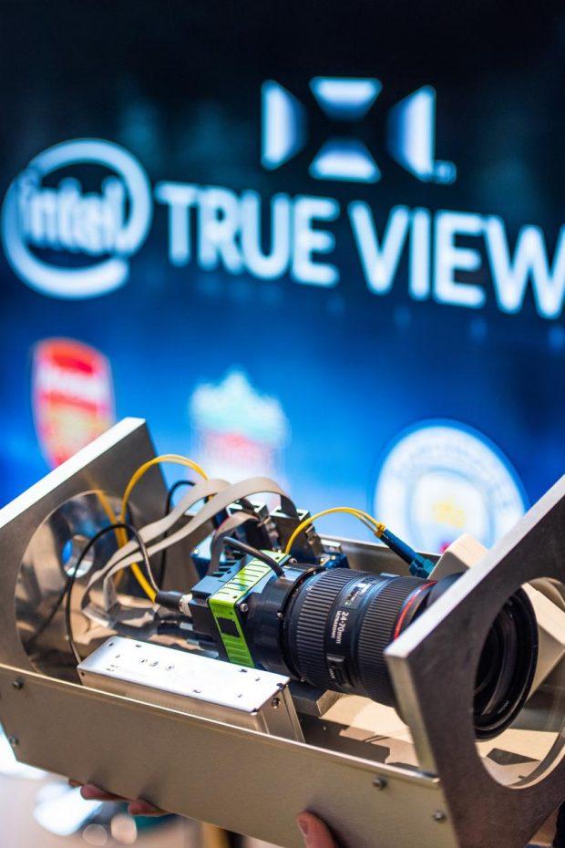فناوری فیلم برداری چند جهته اینتل