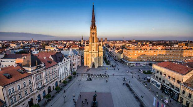 پایگاه خبری آرمان اقتصادی serbia-620x344 بهترین مقاصد گردشگری سال ۲۰۱۹