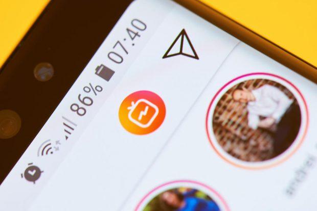 اینستاگرام ویدیوهای IGTV را به طور مستقیم بر روی تایم لاین کاربران نمایش میدهد