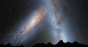 کهکشان راه شیری