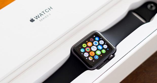 اپل واچ در بازار ساعت های هوشمند