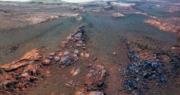 مریخ نورد آپورچونیتی