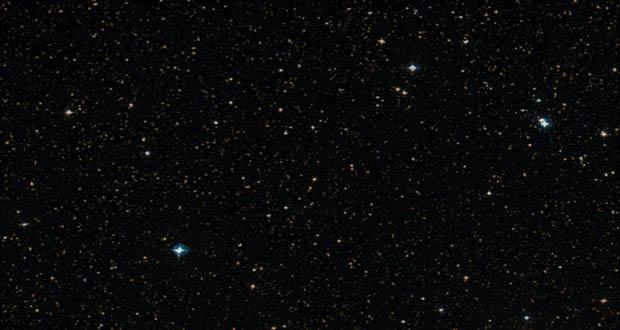 ستاره های در حال عبور
