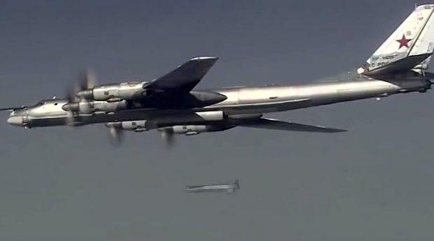 میزان حمل مهمات بمب افکن ها