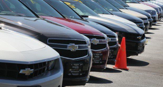 ترخیص خودروهای وارداتی