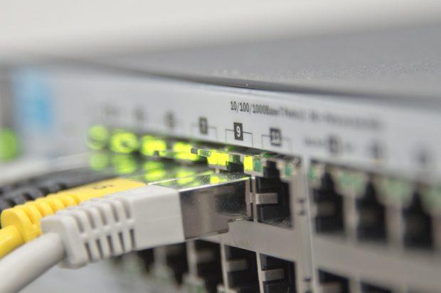 تفاوت اینترنت و اترنت
