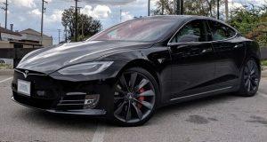 سریع ترین خودروهای الکتریکی