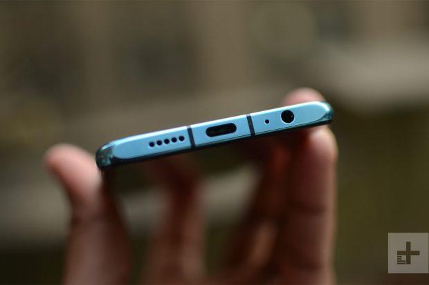 بررسی اولیه هواوی پی 30 - Huawei P30