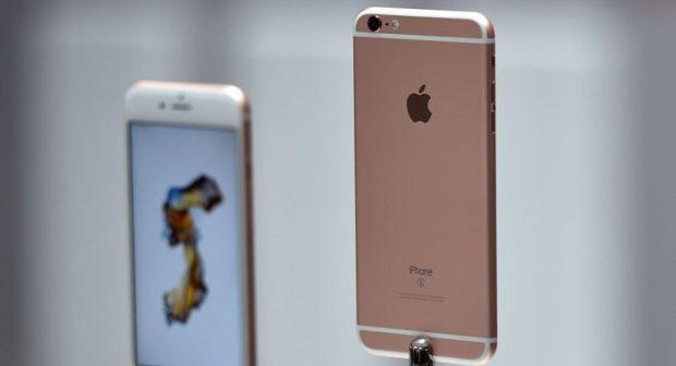 محدودیت جدید اپل