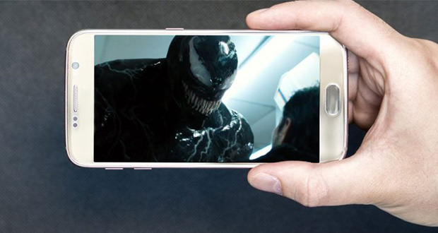 اپلیکیشن های پخش فیلم رایگان