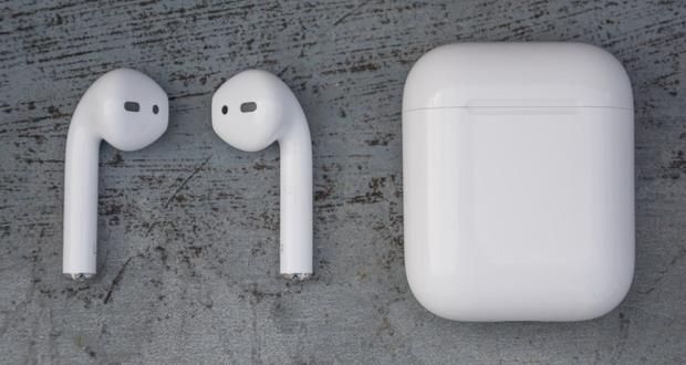 اپل ایرپادز