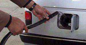 خودرو آب سوز ایرانی