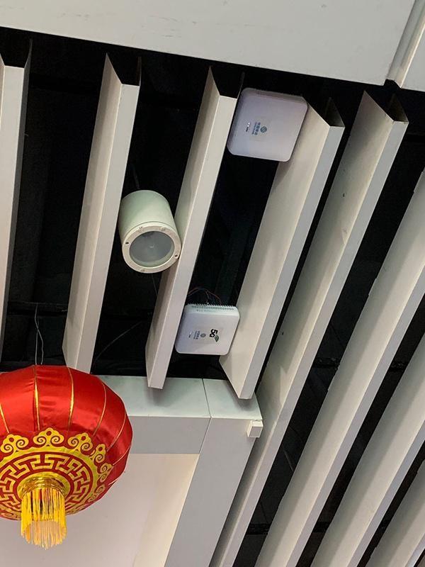 پایگاه خبری آرمان اقتصادی 5G-4 برای اولین بار یک ایستگاه قطار با همکاری هواوی به نسل پنجم اینترنت مجهز شد