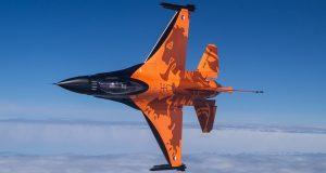 اف-16 هلندی