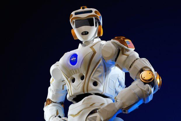 ربات های فضایی