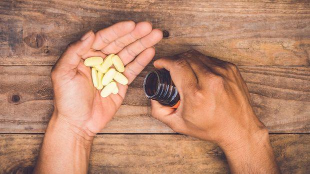 مصرف رژیم غذایی سالم و دوری از مکملها، راز مهم طول عمر است