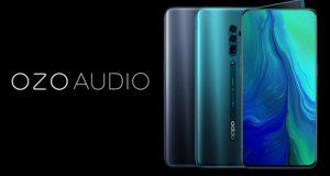 نوکیا OZO Audio