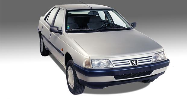 شرایط فروش پژو 405 بنزینی در 7 اردیبهشت 98