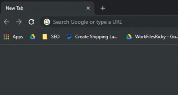 گوگل کروم 74