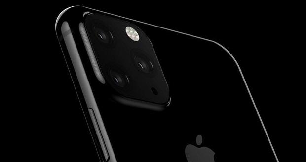 اطلاعات جدیدی از دوربین آیفون XI و XI Max اپل منتشر شد