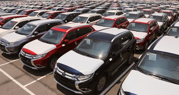 بانک مرکزی بخشنامه جدیدی درباره خودروهای وارداتی باقی مانده در گمرک صادر کرد