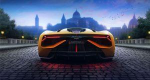 بهترین بازی های ماشین مسابقه ای