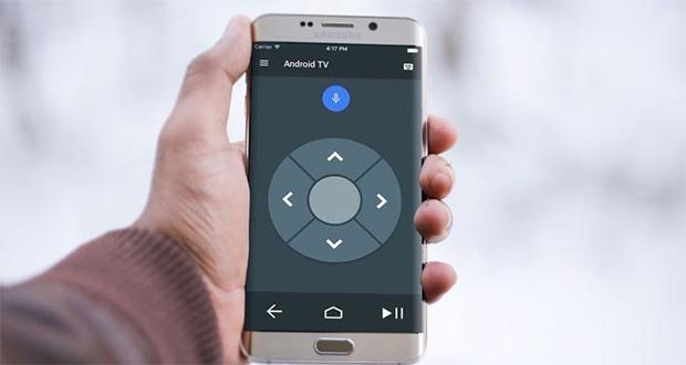 بهترین اپلیکیشن های ریموت کنترل برای اندروید و آیفون