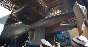زیردریایی بلگورود