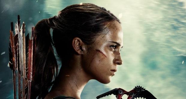 قسمت دوم فیلم توم ریدر (Tomb Raider) تایید شد؛ بازگشت لارا کرافت