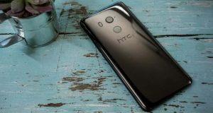 رسانه های اجتماعی HTC