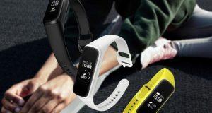دستبند هوشمند سامسونگ گلکسی فیت ای