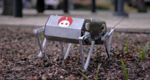سگ رباتیک داگو