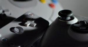 اعتیاد به بازی ویدیویی