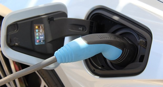 برقی کردن خودروها