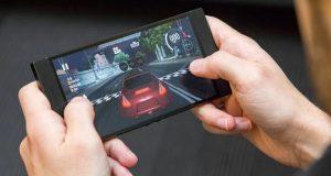 اجرای روان بازی های موبایل