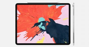 اپل همچنان پرچمدار فروش تبلت ها در بازار