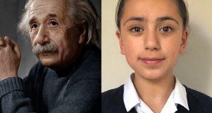ضریب هوشی اینشتین