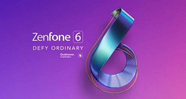 ایسوس ZenFone 6