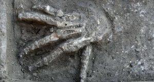 دست های بریده چند هزار ساله، اکتشافی وحشتناک از دوران مصر باستان