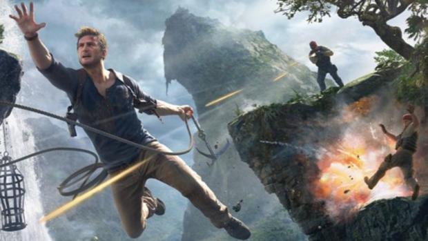 تاریخ اکران فیلم Uncharted با بازی تام هالند مشخص شد