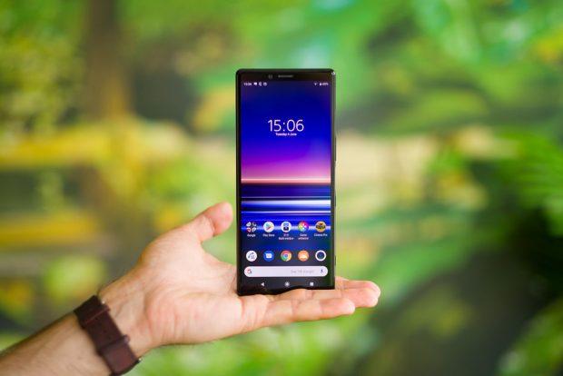 بهترین گوشی های هوشمند 2019