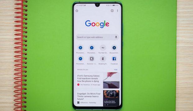 نسخه ۷۵ گوگل کروم اندروید مجهز به دو ویژگی بسیار کاربردی است