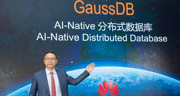 پایگاه داده مخصوص هوش مصنوعی هواوی معرفی شد