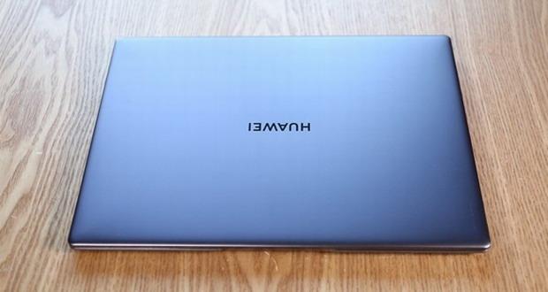 لپ تاپ های هواوی