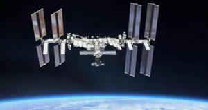 ایستگاه فضایی هند