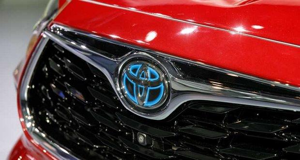 تویوتا ارزشمندترین برند خودرو جهان در سال 2019 شد