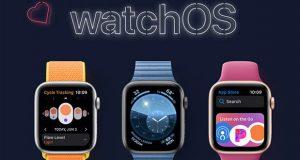 سیستم عامل watchOS 6