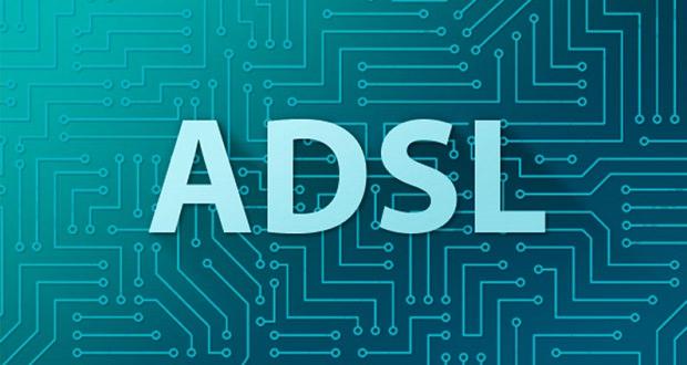 سرویس ADSL